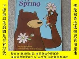 二手書博民逛書店Wake罕見Me in SpringY21478 James P