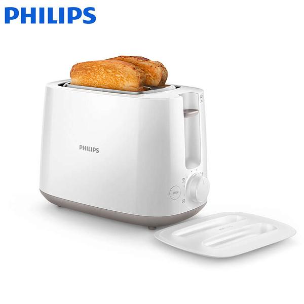飛利浦 Daily Collection 烤麵包機 HD2582