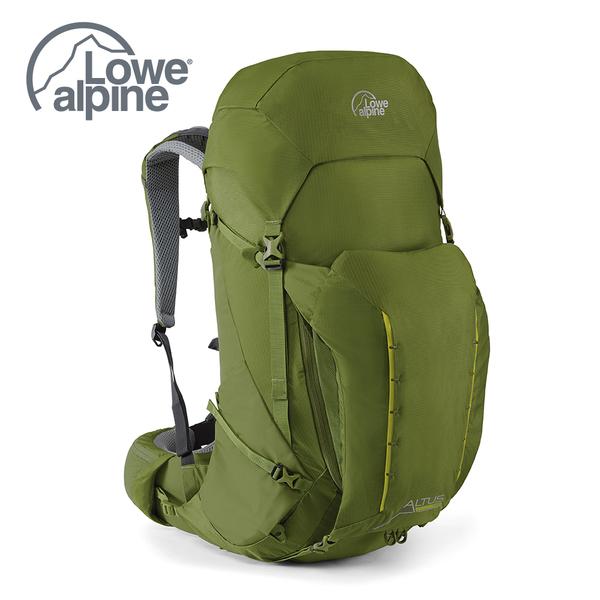 Lowe Alpine Altus 42:47 多功能登山背包 蕨綠 #FMQ11