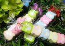 出清特價《婚禮小物- 熊熊棉花糖/100支》*喜糖/桌上禮/送客禮/二次進場