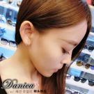 耳環 現貨 專櫃熱賣 時尚百搭 簡約 易扣耳環 S1170 批發價 Danica 韓系飾品 韓國連線