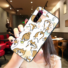[J9210 軟殼] SONY Xperia 5 J8210 手機殼 保護套 外殼 日本柴犬