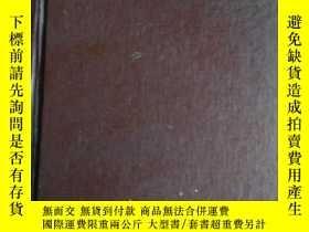 二手書博民逛書店The罕見Golden Treasury(英詩集錦)Y19861