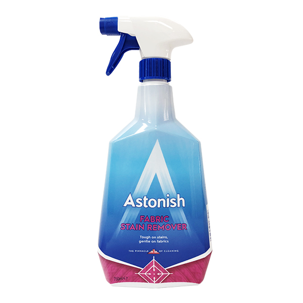 英國 Astonish 衣物織品去汙劑 750ml (Fabric Stain Remover)