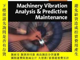 二手書博民逛書店Practical罕見Machinery Vibration Analysis And Predictive Ma