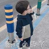 男寶寶風衣 秋季 秋款 小童外套 兒童秋裝 童裝春秋款   蘿莉小腳丫