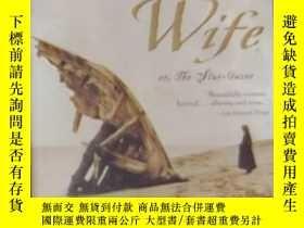 二手書博民逛書店原版罕見Ahab s Wife: Or, The Star-ga