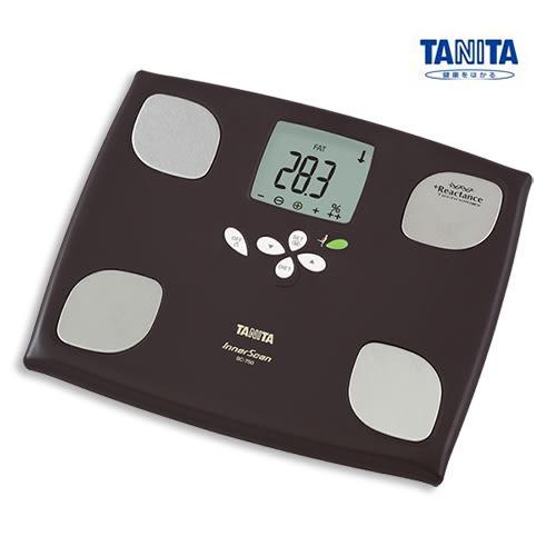 BC750+贈PD-641計步器塔尼達TANITA體脂肪計體脂計(玫瑰紅) ◆醫妝世家◆