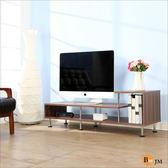 《百嘉美》簡約時尚L造型電視櫃/電視架 鞋櫃 穿鞋椅