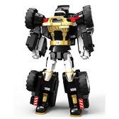 《 TOBOT 》 機器戰士 冒險 K  BLACK 闇黑皇金版╭★ JOYBUS玩具百貨