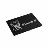 【綠蔭-免運】金士頓 SKC600系列-256G 2.5吋固態硬碟