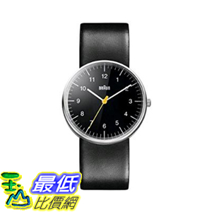 [美國直購] Braun Classic Men s 男士手錶 Analog Watch