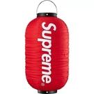【三月現貨折後$3780】Supreme Hanging Lantern 燈籠 經典 紅白 潮流 FW19
