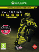 X1 世界摩托車錦標賽 16(英文版)