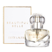 Estee Lauder雅詩蘭黛 Beautiful Belle美麗香水 貝兒系列 女性淡香精 4ml 小香【UR8D】