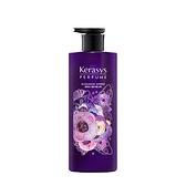 可瑞絲香氛洗髮精-華麗琥珀600ml*3pcs