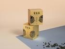 富生生|金磚茶包組|高山烏龍茶 獨立三角包10入