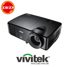 Vivitek 麗訊 投影機 DX25EAB 商務 教育 小型空間 投影機 公司貨