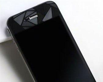 好買家*新 HTC NEW ONE One M7 801E 3D三角形 霧面 螢幕保護貼 保貼 抗指紋 油污 耐刮 抗磨 靜電吸附