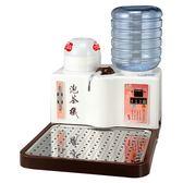 晶工牌 多功能泡茶機 JD-9701