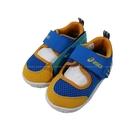 (C4) ASICS 亞瑟士 AMPHIBIAN BABY SR 2 運動童鞋 涼鞋 學步鞋 TUS118-415 藍 [陽光樂活]