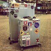 行李箱貼紙 拉桿箱筆記本吉他滑板貼畫旅行箱貼紙防水