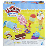 Play-Doh培樂多黏土 廚房系列  美味冰品 TOYeGO 玩具e哥