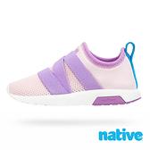 native 小童鞋 PHOENIX CHILD 小鳳凰城休閒鞋系列-柔粉紫