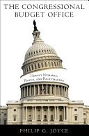 二手書《The Congressional Budget Office: Honest Numbers, Power, and Policymaking》 R2Y ISBN:1589017579