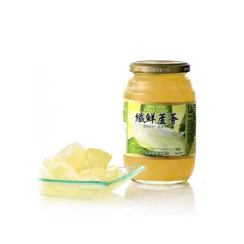 【村家味】纖鮮蘆薈(百香果檸檬口味)