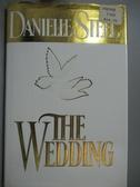 【書寶二手書T8/原文小說_QNS】The Wedding_Steel, Danielle