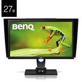BenQ 明基 SW2700PT 27型 專業 攝影 螢幕 液晶顯示器