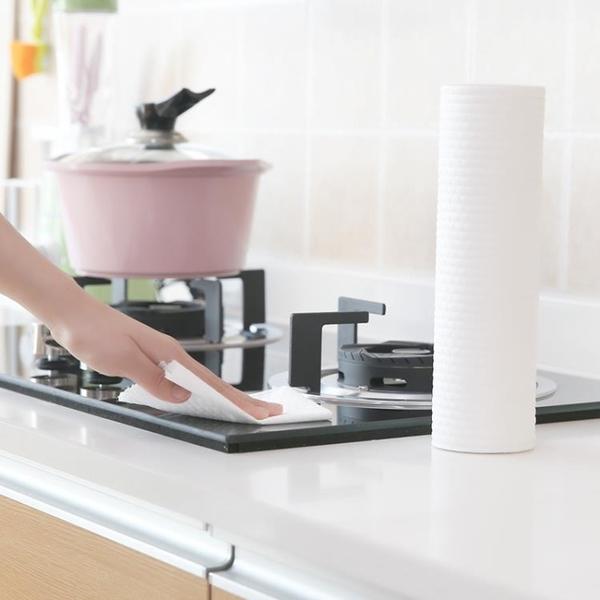 尺寸超過45公分請下宅配一次性免洗家務抹布廚房不沾油洗碗巾吸水清潔洗碗布百潔布50張入