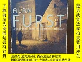 二手書博民逛書店Night罕見Soldiers: A NovelY12800 Alan Furst New York: Ran