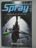 【書寶二手書T4/原文小說_OPF】Spray_Edge, Harry