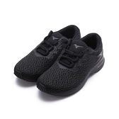 MIZUNO ME-03 健走鞋 全黑 B1GE215209 女鞋