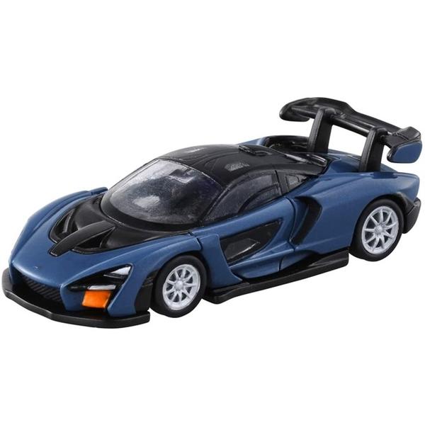 小禮堂 Tomica多美小汽車 Mclaren Senna 賽道車 14 4904810-12377