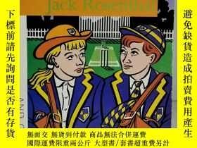 二手書博民逛書店P Tang,罕見Yang, Kipperbang and Other TV Plays by Jack Rose