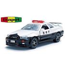 DIAPET GTR 警車_AG0025...