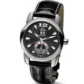 TITONI Master Series 天文台認證機械腕錶 94888 S-ST-296