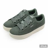 PUMA 女 PUMA VIKKY PLATFORM RIBBON S  (休閒)鞋- 36641805