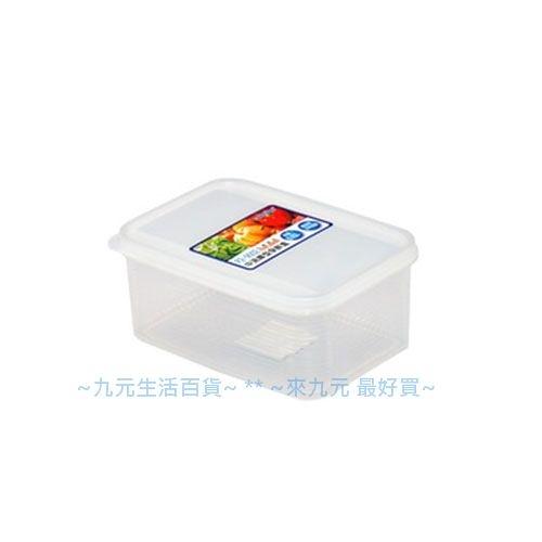 【九元生活百貨】聯府 P2-9002 中流線型保鮮盒 P29002