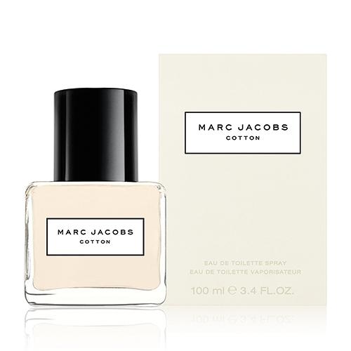 【Marc Jacobs】潑! 中性淡香水 棉花 100ml