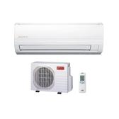(含標準安裝)台灣三洋SANLUX定頻分離式冷氣3坪SAE-221FEA/SAC-221FE電壓110V