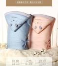 嬰兒抱被純棉秋冬季新生兒春秋用品初生被子加厚兩用保暖外出包被 伊衫風尚
