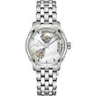 HAMILTON漢米爾頓爵士系列 OPEN HEART LADY機械錶 H32215190