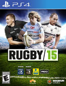 PS4 世界盃橄欖球賽 2015(美版代購)