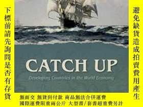 二手書博民逛書店Catch罕見UpY364682 Deepak Nayyar Oxford University Press