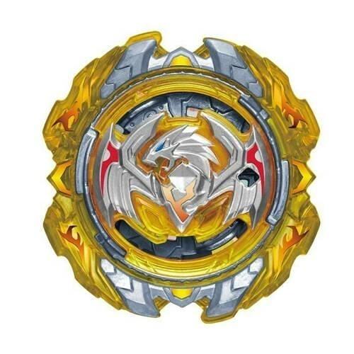 戰鬥陀螺BURST#146-8 不死鳥 重生鳳凰.8'M.A' 確定版 08 超Z世代 TAKARA TOMY