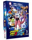 七龍珠改(28~40話)  DVD [國日雙語]   - Dragon Ball KAI   ドラゴンボール改